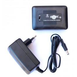 chargeur équilibreur pour batteries LIPO / LI-ION / LIFEPO